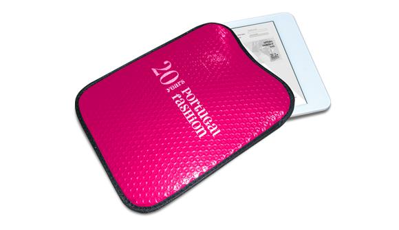 Bolsa Tablet Burbuja de Aire, Protección para las Tabletas
