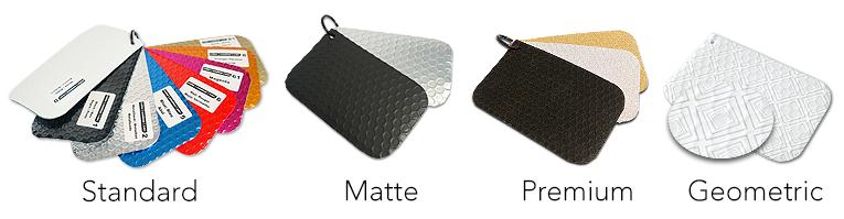 bolsa metalizada con asa colores disponibles